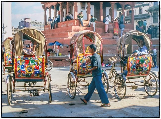 rickshaws-