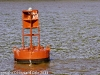 Buoy on the Hudson
