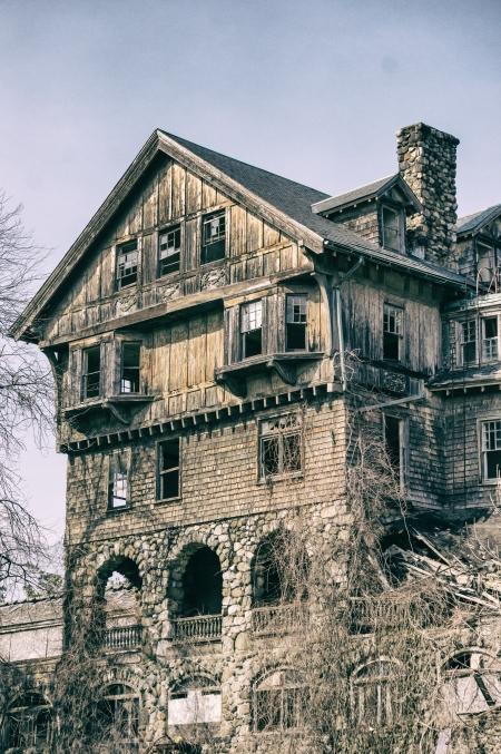 Halcyon Hall 3