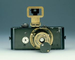 Leica Prototype
