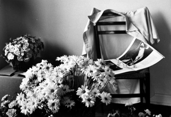 Still Life, New York City, 1976