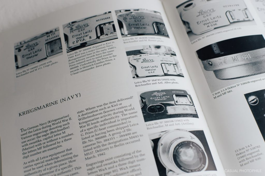 Source: James Lager's Leica An Illustrated History is the Book Every Leica Fan Needs to Own on Casual Photophile